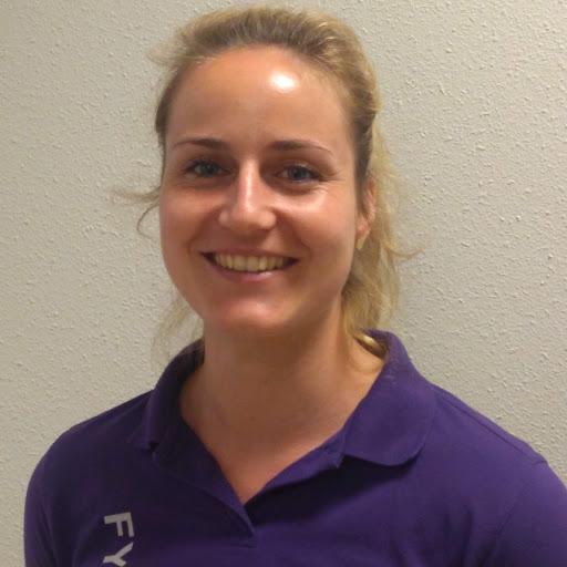 Fysiotherapie Nicole Kruijer